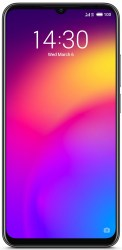 meizu note 9  black