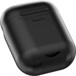 wiappod-01_Baseus wireless charger for Airpods Black_3